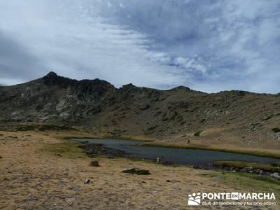 Lagunas de Peñalara - Parque Natural de Peñalara;parque natural de aralar;outlet ropa de montaña